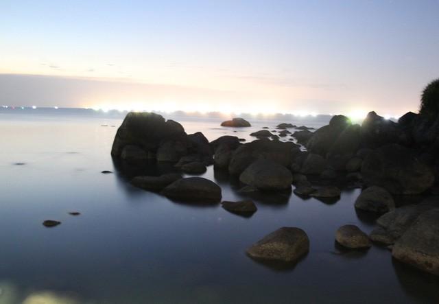 Mê mẩn nét đẹp hoang sơ biển Lộc Bình - ảnh 22