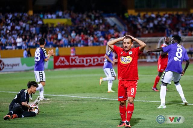 ẢNH: Hoà HAGL, CLB Hà Nội tiến vào bán kết Cúp Quốc gia - Ảnh 4.