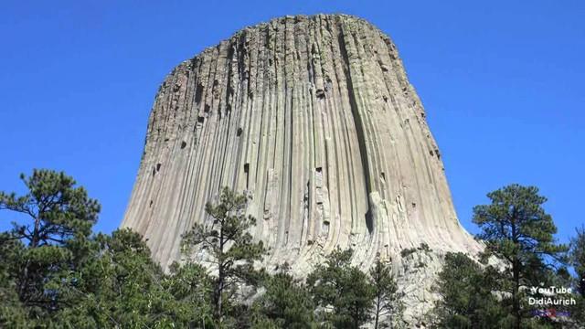 Bí ẩn tháp Quỷ vẫn tồn tại giữa thời hiện đại - Ảnh 4.