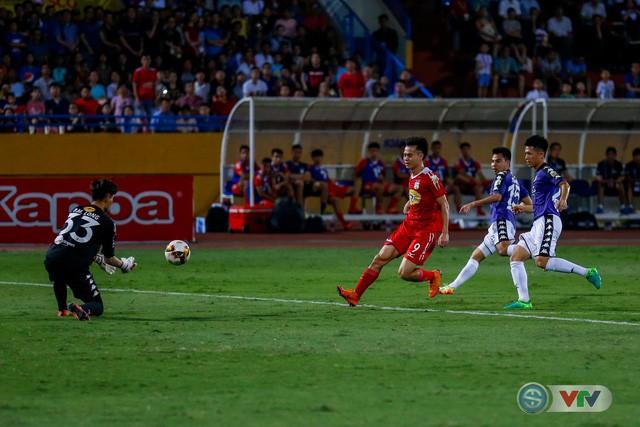 ẢNH: Hoà HAGL, CLB Hà Nội tiến vào bán kết Cúp Quốc gia - Ảnh 7.