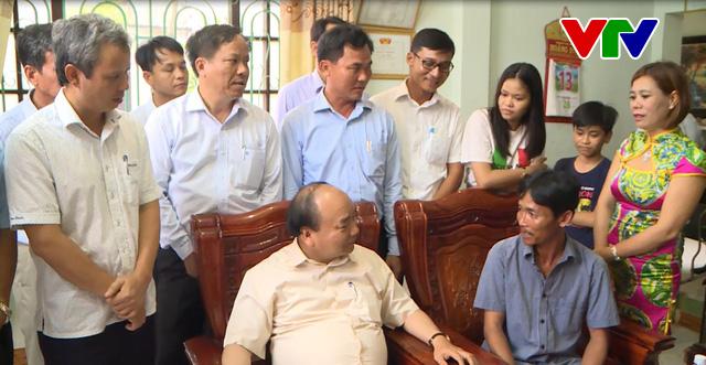 Thủ tướng Nguyễn Xuân Phúc đề nghị Thừa Thiên Huế đẩy nhanh tái tạo nguồn lợi thủy sản - Ảnh 2.