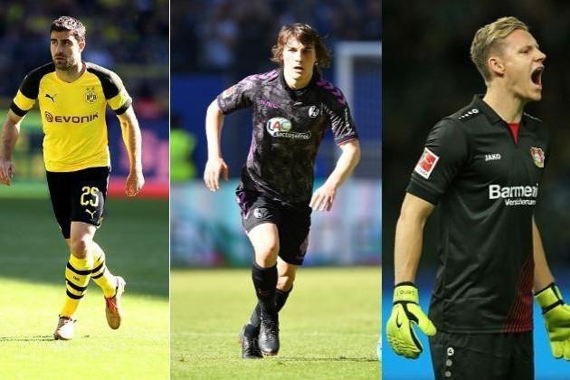 Arsenal nhắm mua 3 sao Bundesliga làm quà cho tân HLV trưởng - Ảnh 1.