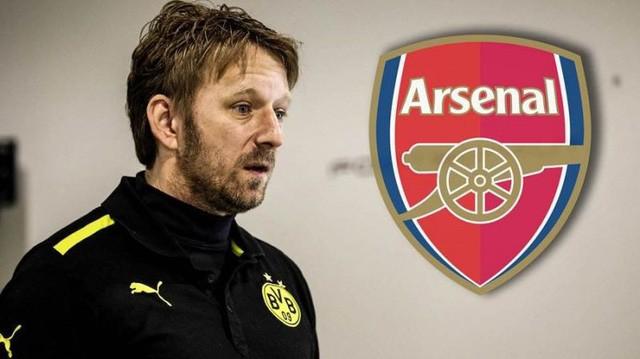 Arsenal nhắm mua 3 sao Bundesliga làm quà cho tân HLV trưởng - Ảnh 2.