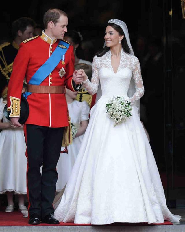 """10 thiết kế váy cưới tuyệt đẹp """"ám ảnh"""" mọi cô dâu - Ảnh 2."""