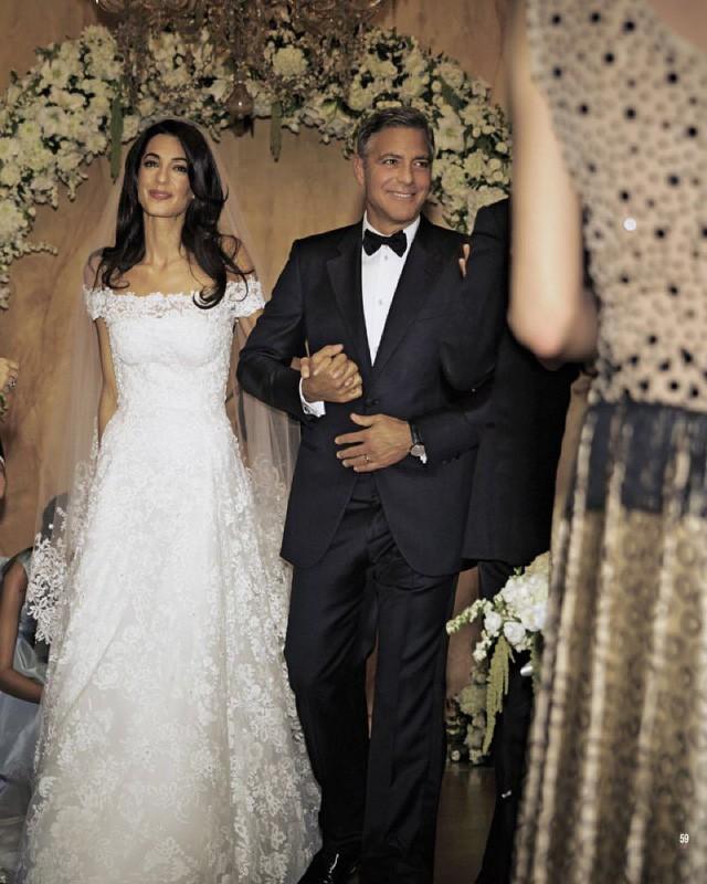 """10 thiết kế váy cưới tuyệt đẹp """"ám ảnh"""" mọi cô dâu - Ảnh 4."""