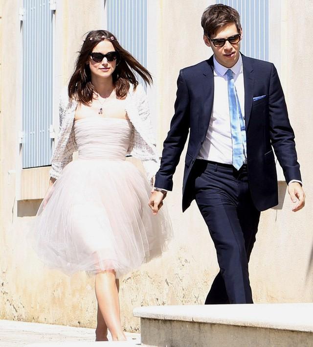 """10 thiết kế váy cưới tuyệt đẹp """"ám ảnh"""" mọi cô dâu - Ảnh 8."""