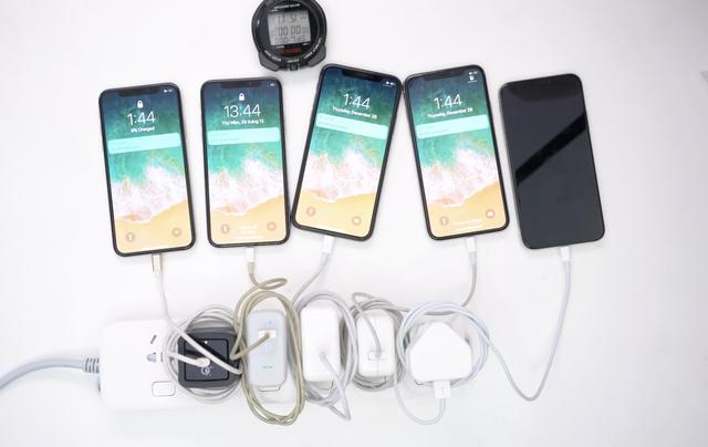 iPhone 8 đỏ ế ẩm ở Việt Nam, người Việt thích iPhone X hơn - Ảnh 1.