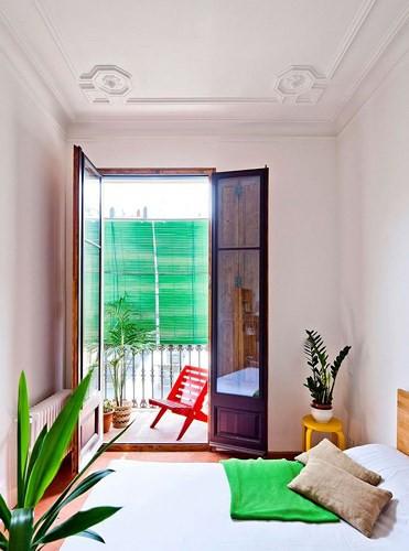 Sử dụng nội thất sáng tạo trong căn hộ 70m2 - Ảnh 8.