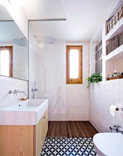 Sử dụng nội thất sáng tạo trong căn hộ 70m2 - Ảnh 9.
