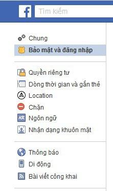 Bảo vệ an toàn tuyệt đối để tài khoản Facebook không bị lấy cắp - Ảnh 3.