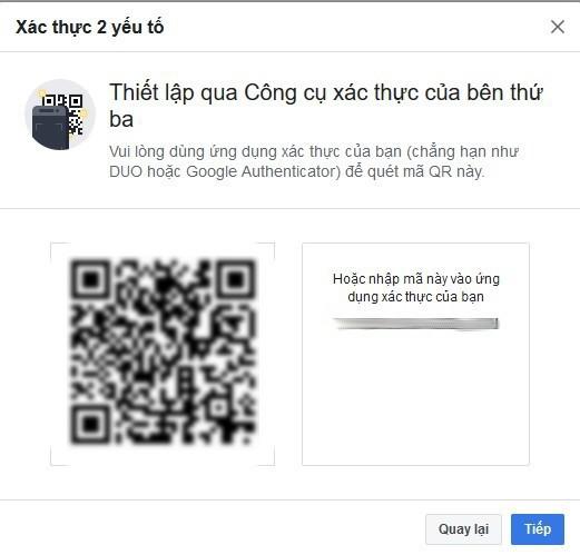 Bảo vệ an toàn tuyệt đối để tài khoản Facebook không bị lấy cắp - Ảnh 6.