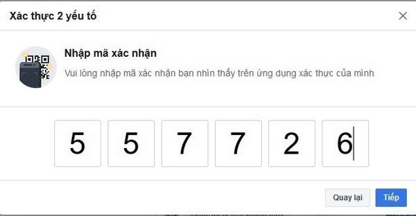 Bảo vệ an toàn tuyệt đối để tài khoản Facebook không bị lấy cắp - Ảnh 8.