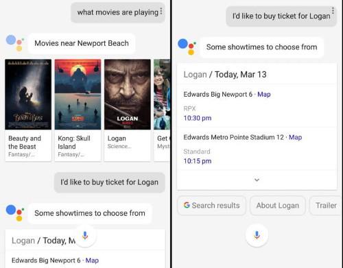 Những tính năng hữu ích của trợ lý kỹ thuật số Google Assistant - Ảnh 3.