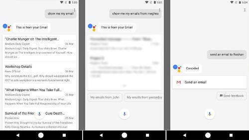 Những tính năng hữu ích của trợ lý kỹ thuật số Google Assistant - Ảnh 5.