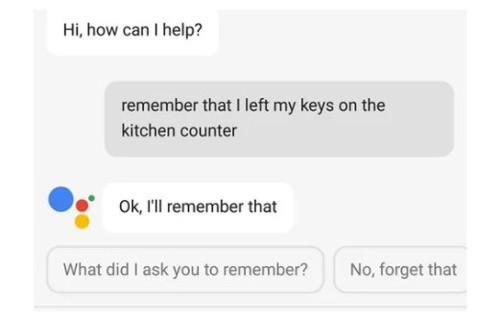 Những tính năng hữu ích của trợ lý kỹ thuật số Google Assistant - Ảnh 7.