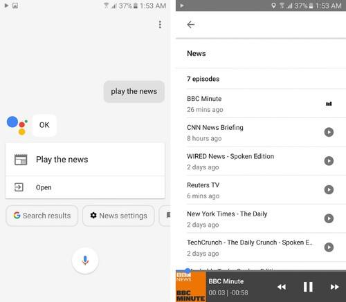 Những tính năng hữu ích của trợ lý kỹ thuật số Google Assistant - Ảnh 10.