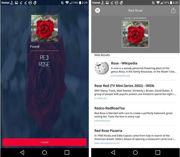 Thủ thuật giúp dễ dàng chọn kiếm bằng hình ảnh tại smartphone - Ảnh 4.