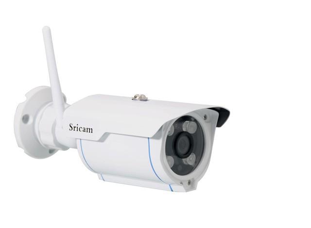 Những camera giám sát ngôi nhà qua smartphone giá dưới 2 triệu đồng - Ảnh 3.