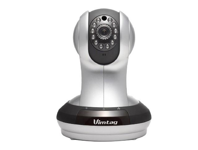 Những camera giám sát ngôi nhà qua smartphone giá dưới 2 triệu đồng - Ảnh 5.