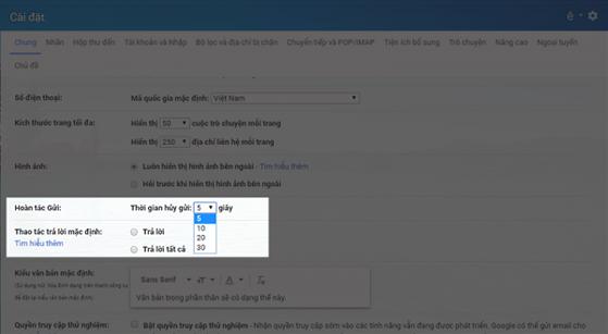 8 mẹo hay khi sử dụng Gmail không phải ai cũng biết - Ảnh 2.