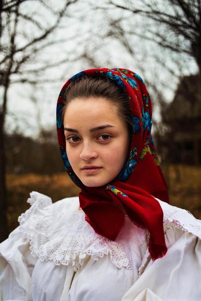 Nữ nhiếp ảnh gia đi khắp thế giới để ghi lại vẻ đẹp của người phụ nữ - Ảnh 11.