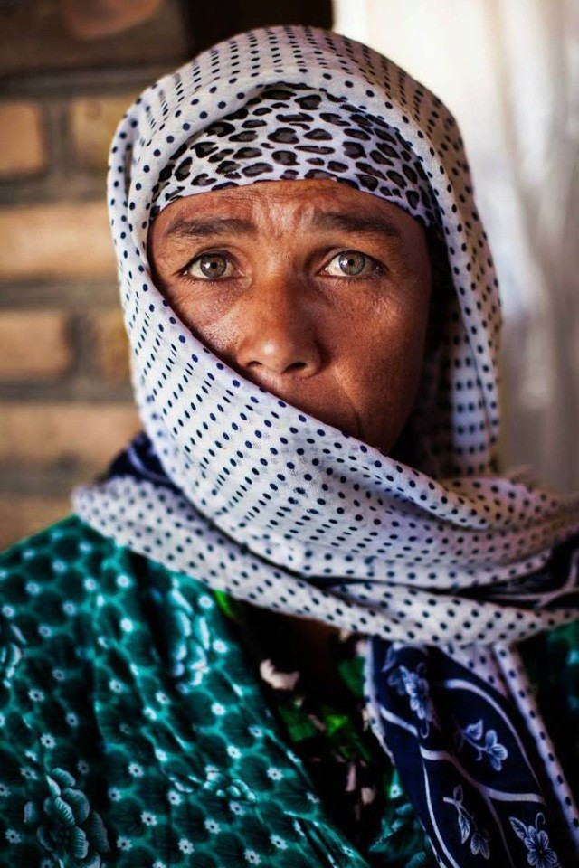 Nữ nhiếp ảnh gia đi khắp thế giới để ghi lại vẻ đẹp của người phụ nữ - Ảnh 12.