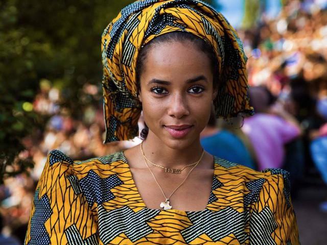 Nữ nhiếp ảnh gia đi khắp thế giới để ghi lại vẻ đẹp của người phụ nữ - Ảnh 14.