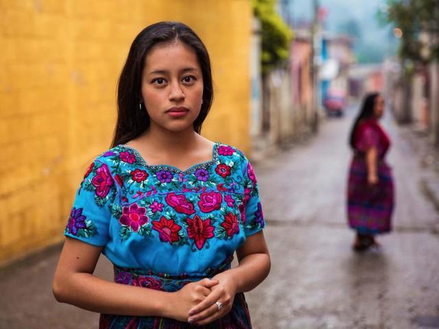 Nữ nhiếp ảnh gia đi khắp thế giới để ghi lại vẻ đẹp của người phụ nữ - Ảnh 18.