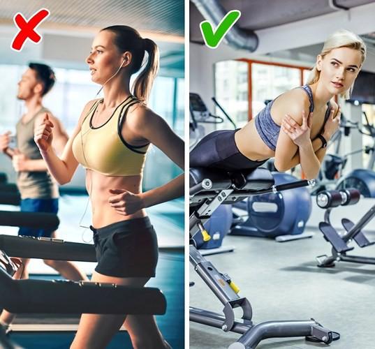 Sai lầm thường gặp khi cố gắng giảm cân - Ảnh 3.