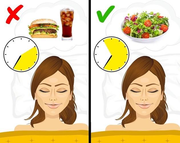 Sai lầm thường gặp khi cố gắng giảm cân - Ảnh 8.