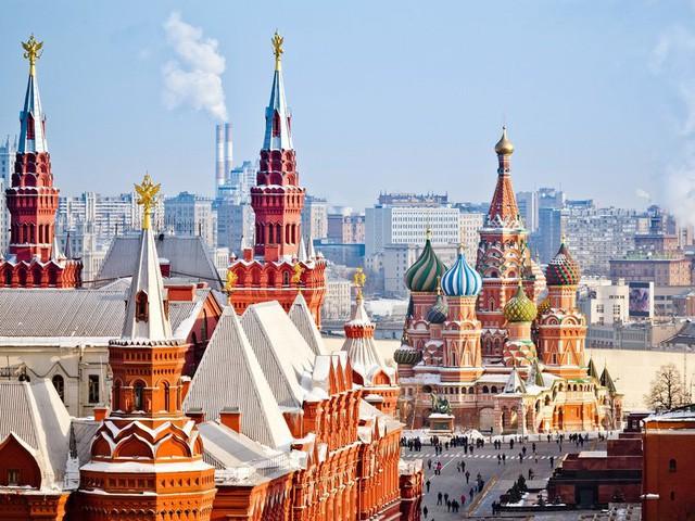 Điểm danh những di sản thế giới nổi tiếng châu Âu - Ảnh 2.