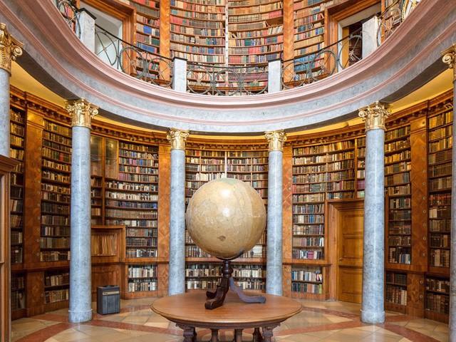 Điểm danh những di sản thế giới nổi tiếng châu Âu - Ảnh 13.
