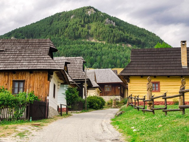 Điểm danh những di sản thế giới nổi tiếng châu Âu - Ảnh 3.
