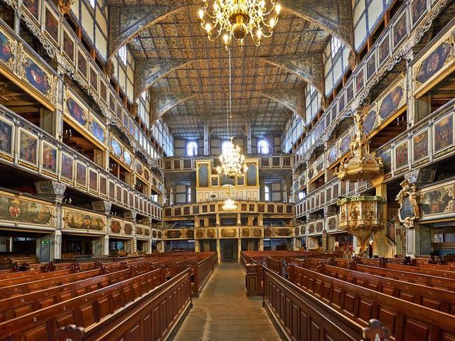 Điểm danh những di sản thế giới nổi tiếng châu Âu - Ảnh 7.