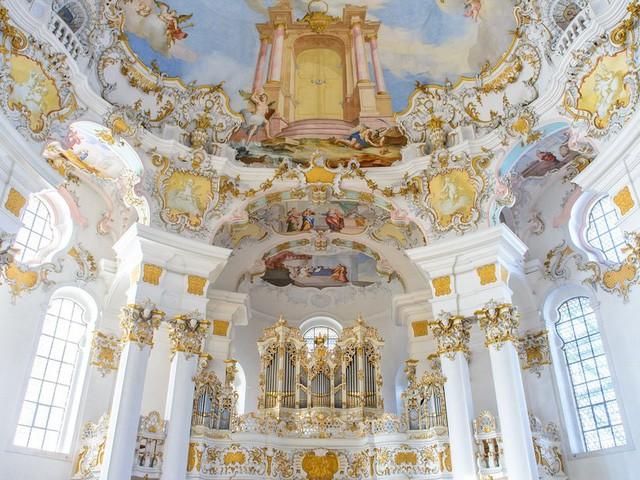Điểm danh những di sản thế giới nổi tiếng châu Âu - Ảnh 10.