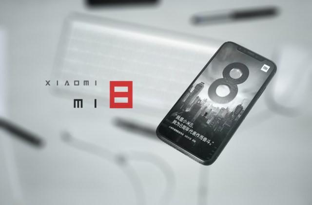 Lộ diện cấu hình của smartphone Xiaomi Mi 8 SE - Ảnh 1.