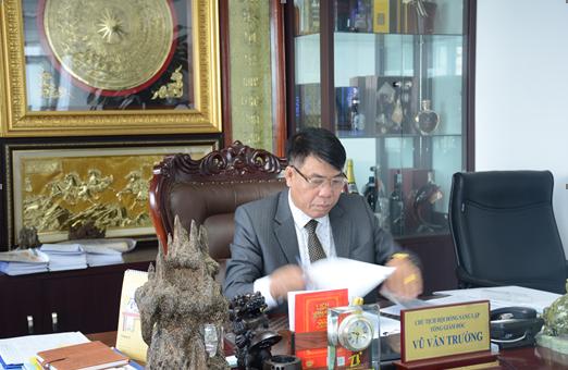 Công ty cổ phần đầu tư – xây dựng Thiên Lộc: Làm giàu vì cộng đồng - Ảnh 3.