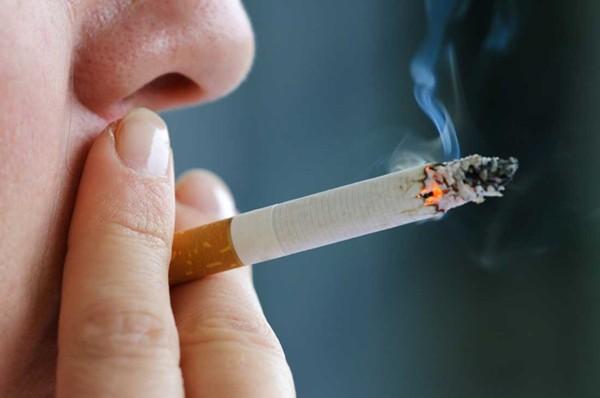 Thuốc lá và những tác hại khó lường - Ảnh 3.