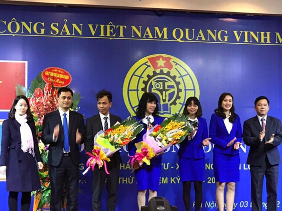 Công ty cổ phần đầu tư – xây dựng Thiên Lộc: Làm giàu vì cộng đồng - Ảnh 4.