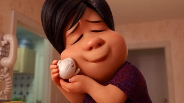 DisneyPixar ra mắt phim ngắn Bao thỏa mãn cơn đói phim thiếu nhi hè 2018 - Ảnh 1.