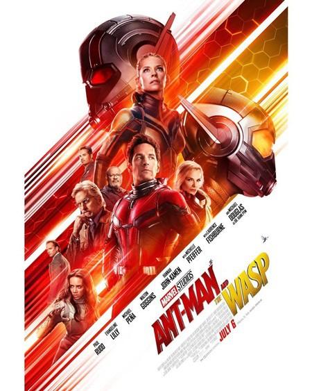 Điểm danh loạt phim chiếu rạp đặc sắc ra mắt tháng 6/2018 - Ảnh 6.