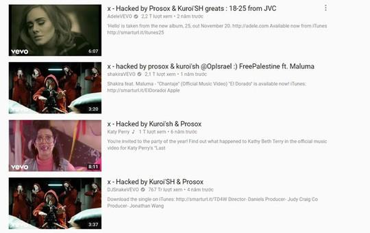 Hai thanh niên 18 tuổi hack MV Despacito trên YouTube sa lưới - Ảnh 1.