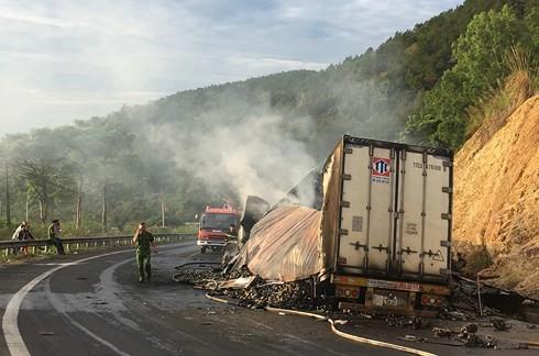 Tai nạn trên đèo Mang Yang (Gia Lai), 3 người thiệt mạng - Ảnh 5.