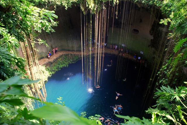 15 địa điểm tuyệt đẹp dành cho người yêu thiên nhiên - Ảnh 5.