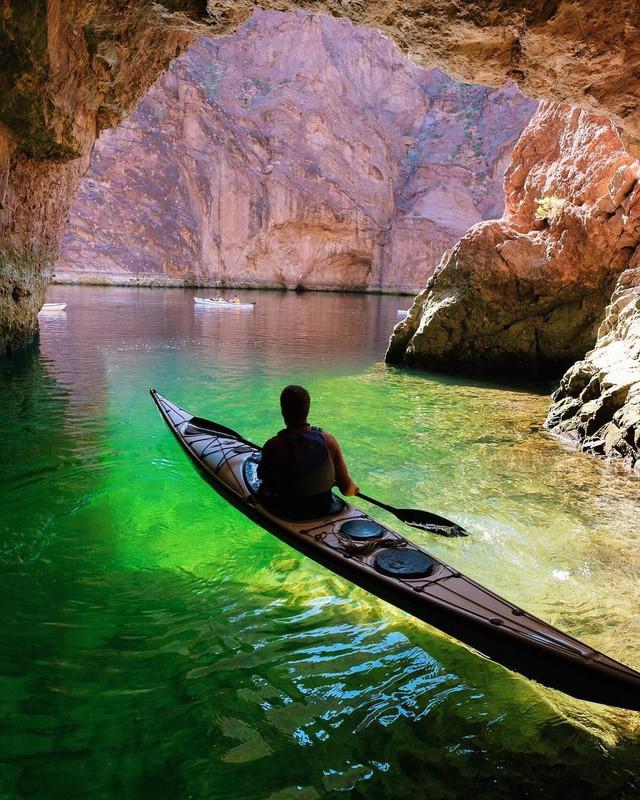 15 địa điểm tuyệt đẹp dành cho người yêu thiên nhiên - Ảnh 7.
