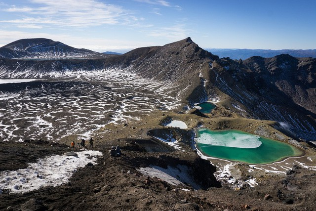 15 địa điểm tuyệt đẹp dành cho người yêu thiên nhiên - Ảnh 9.