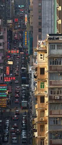 Bộ ảnh chụp cảnh sinh hoạt chân thực trên những mái nhà cao tầng - Ảnh 6.