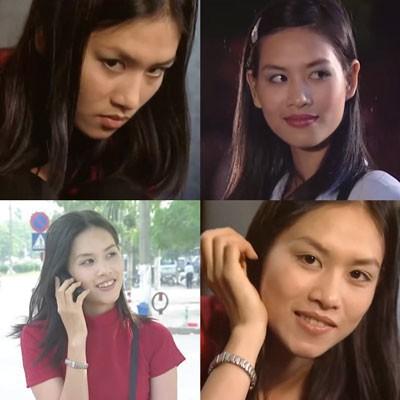 Những gương mặt nữ phản diện bị ghét cay ghét đắng của màn ảnh Việt - Ảnh 1.
