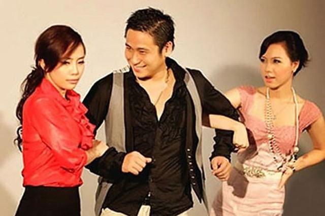Những gương mặt nữ phản diện bị ghét cay ghét đắng của màn ảnh Việt - Ảnh 5.