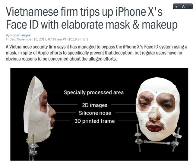 Apple xác nhận lỗi nghiêm trọng trên iPhone X - Ảnh 1.